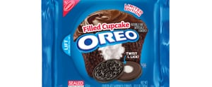 Oreo's Latest Flavor Reminds Us of Another Famous Dessert Brand