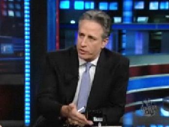 Jon Stewart Talks Rupert Murdoch