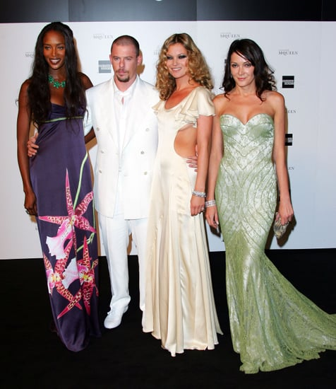 "2011 Costume Institute Gala and Exhibit Themed ""Alexander McQueen: Savage Beauty"""