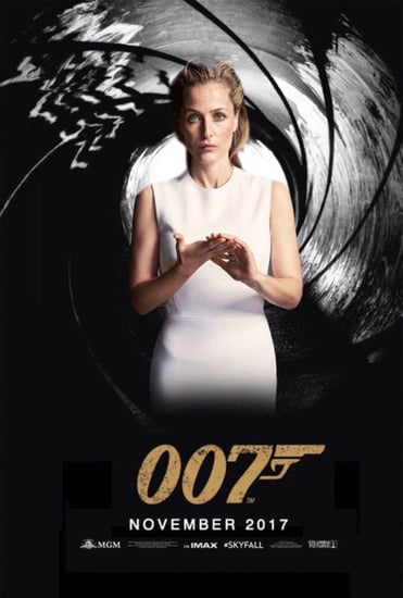In Addition to Gillian Anderson, Here Are 10 Women Who Could Definitely Play the Next Bond