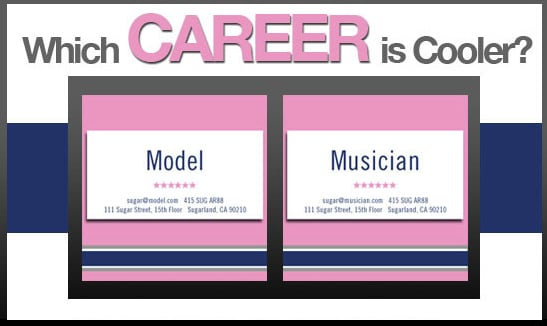 Which Career Is Cooler?