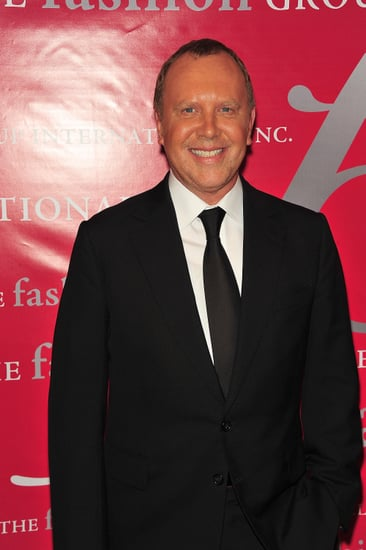 Michael Kors Is the Latest Designer with Entertainment Industry Aspirations