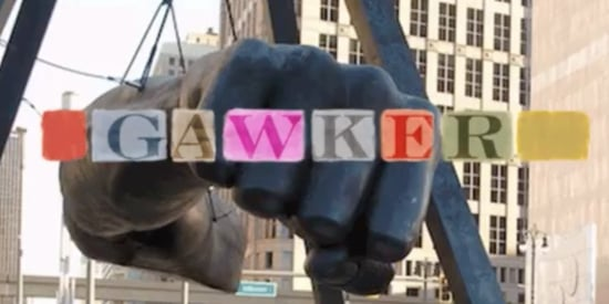 10 Stories That Made Gawker Infamous