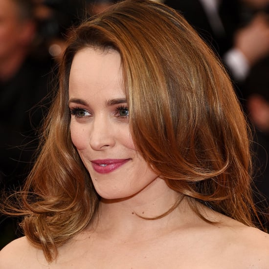 Look Back at Pictures of Rachel McAdams Hair
