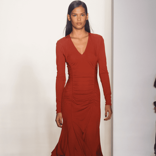 Costello Tagliapietra Fall 2014 Runway | NY Fashion Week