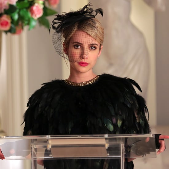 Chanel Quotes From Scream Queens