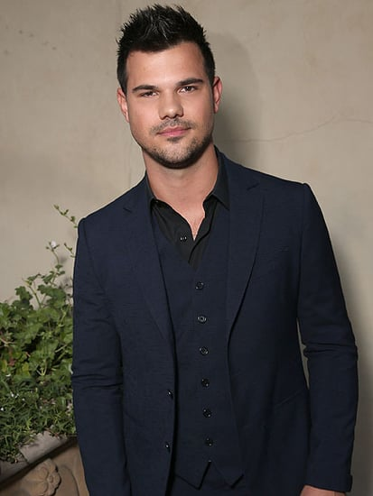 Taylor Lautner Is 'Basically Female Viagra' in Scream Queens Season 2