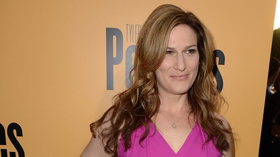 Ana Gasteyer On Her 'Girls' Role & (Accidentally) Vomiting On a Fan
