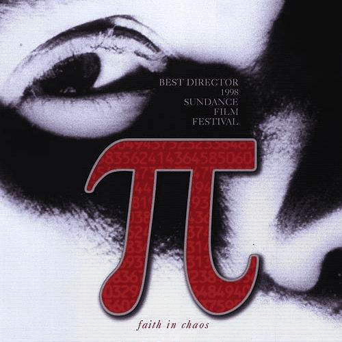 List of Math Movies