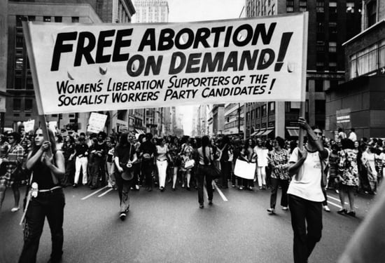 xoBOOKS: Add These 5 Repro Rights Books to Your Pro-Choice Propaganda Reading List