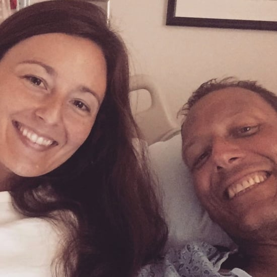 Woman Pregnant Through IVF After Her Husband Dies of Cancer