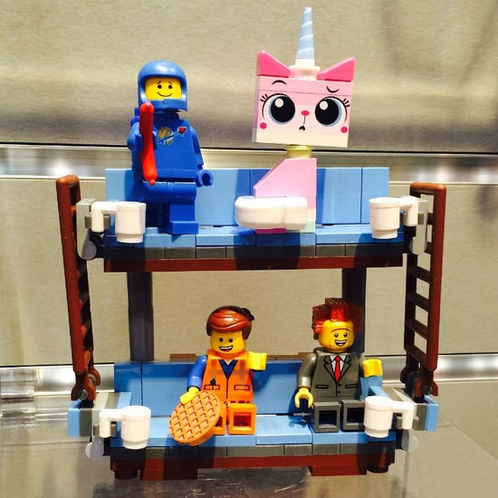 Best New Lego Sets 2015