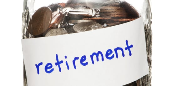Retirement Saving: How Being Average Puts You Behind