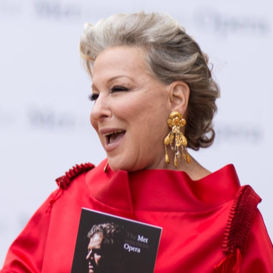 Bette Midler's Funniest Tweets About Celebrities