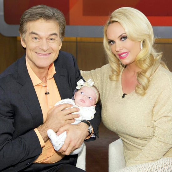 Ice T and Coco Austin's Daughter Appears on Dr. Oz | Video