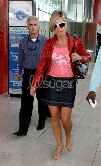 Kate Gosselin Denies Having Affair With Bodyguard