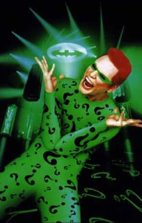 Joseph Gordon-Levitt Rumored to Play The Riddler in Batman 3