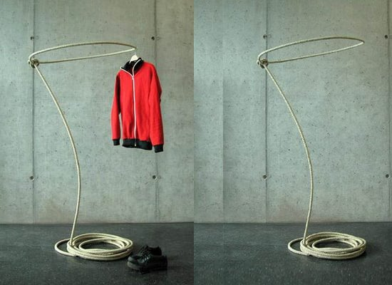 Love It or Hate It? Catching the Wild Coat Stand
