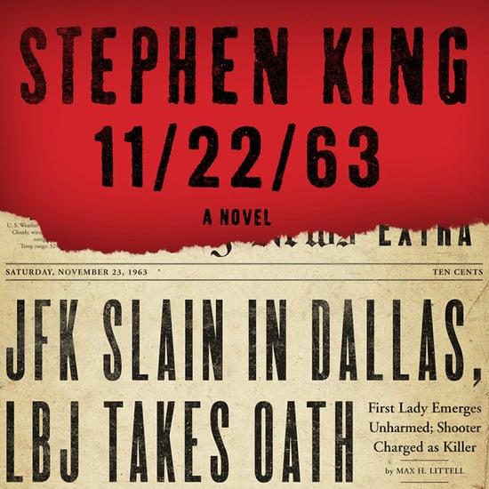 JJ Abrams Is Adapting Stephen King's 11/22/63 For Hulu