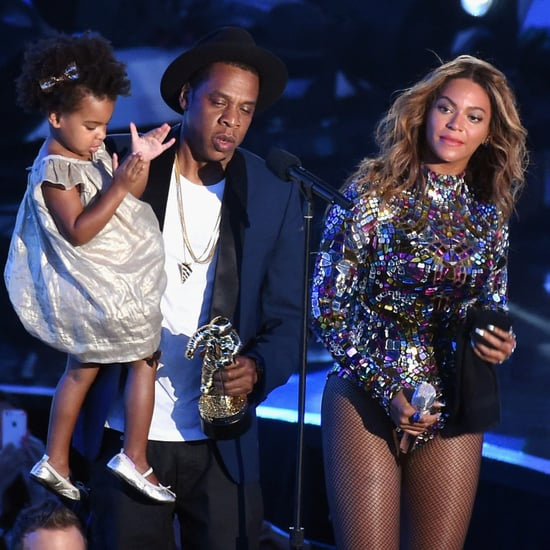 Beyonce and Jay Z at the MTV VMAs 2014 | Pictures