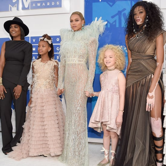 2016 MTV VMAs Red Carpet Arrivals