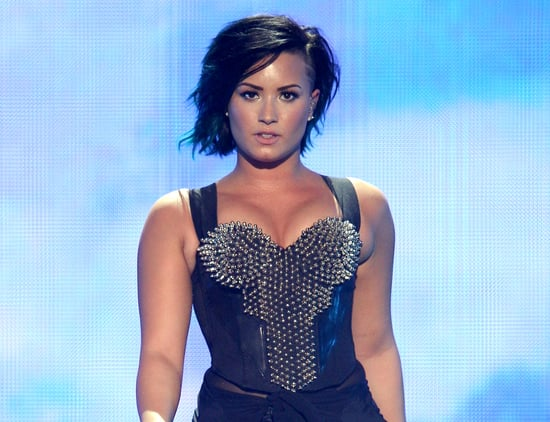 """Demi Lovato: I Almost Went Back to Rehab for Eating Disorder in Summer 2013, Wilmer Valderrama """"Called Me Out on It"""""""