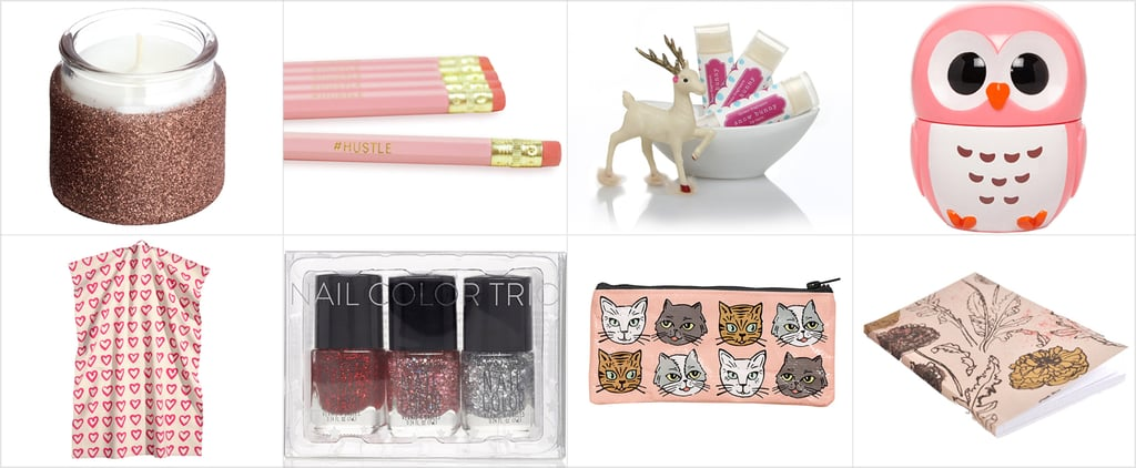 44 Ridiculously Adorable Stocking Stuffers For $5 or Less