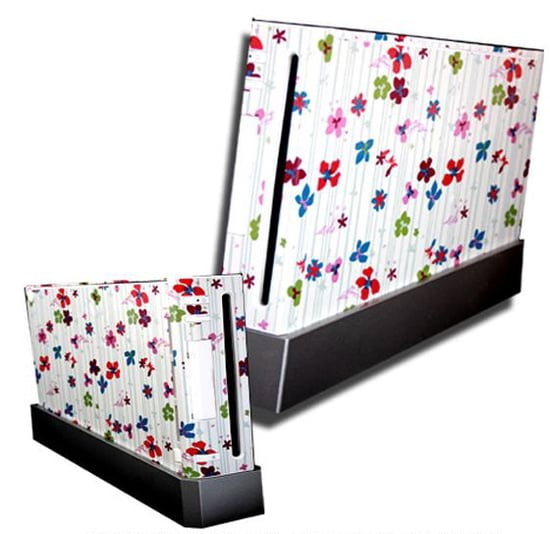 Wii Decals: Love or Leave?