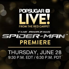 The Amazing Spider-Man Premiere