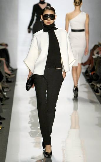 New York Fashion Week: Michael Kors Fall 2009