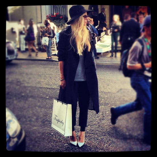 London Fashion Week Spring 2013 | Day 2 Pictures