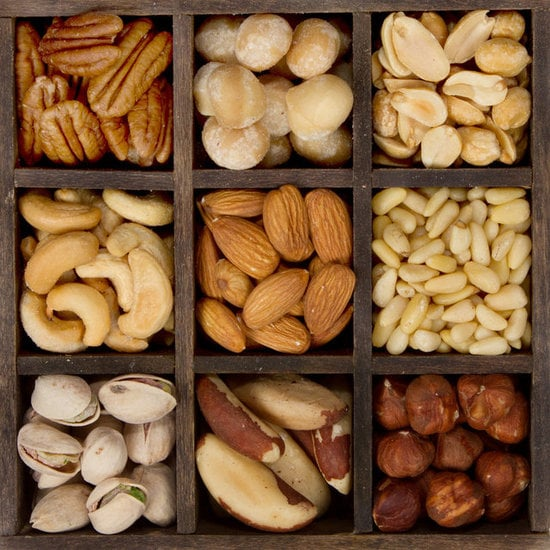 Guide to Buying Nuts