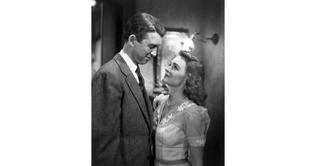 George And Mary It 39 S A Wonderful Life 42 Love Quotes From Your Favorite Holiday Films