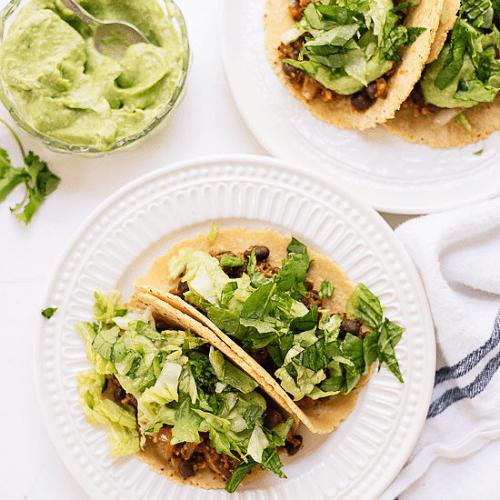 Latin Vegetarian Recipes