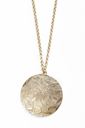 The Perfect Everyday Gold Necklace