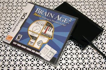 Brain Age 2 Released: Twice The Fun, Twice As Hard?