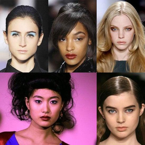 Fall 2008 Makeup Trends