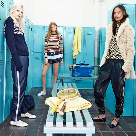 Zara TRF Fall 2014 Lookbook