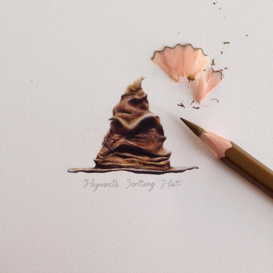 Mini Pop Culture Drawings