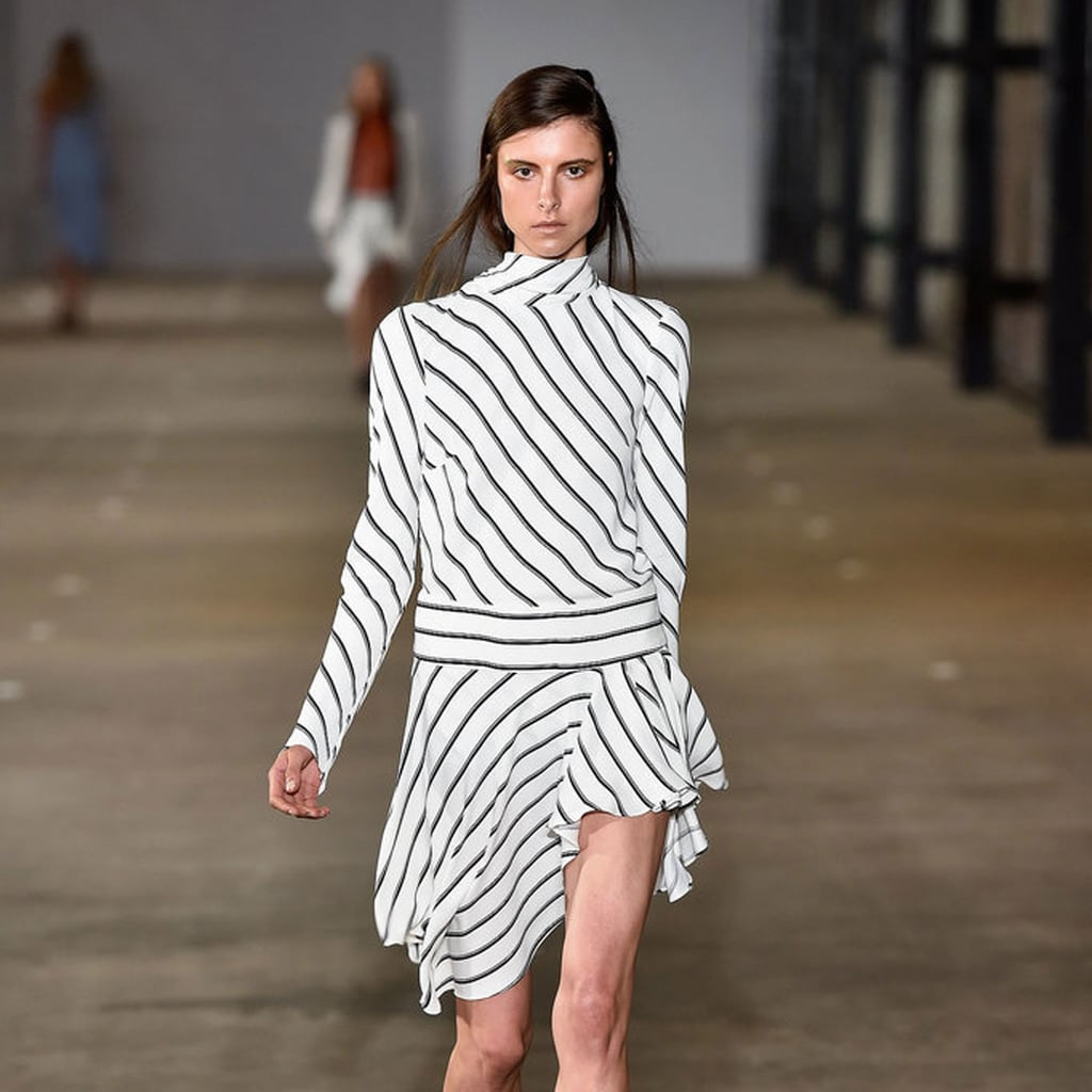 These Are the Biggest Runway Trends This Summer