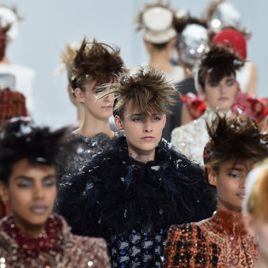 Chanel Haute Couture Get the Look 2014