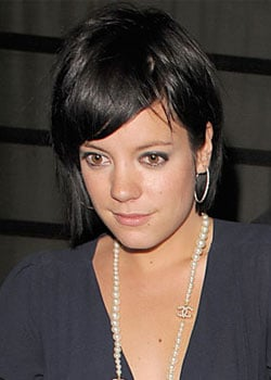 Roundup Of The Latest Entertainment News Stories — Lily Allen to Star in Neighbours