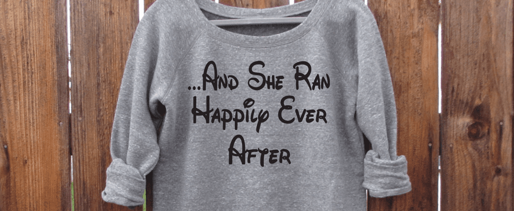 33 Pieces of Disney Workout Gear That'll Get You Pumped . . . Princess Style