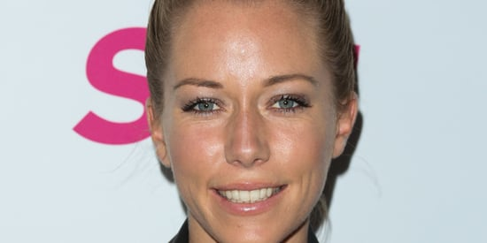 Kendra Wilkinson Celebrates Her Stretch Marks With Instagram Photo On Mother's Day