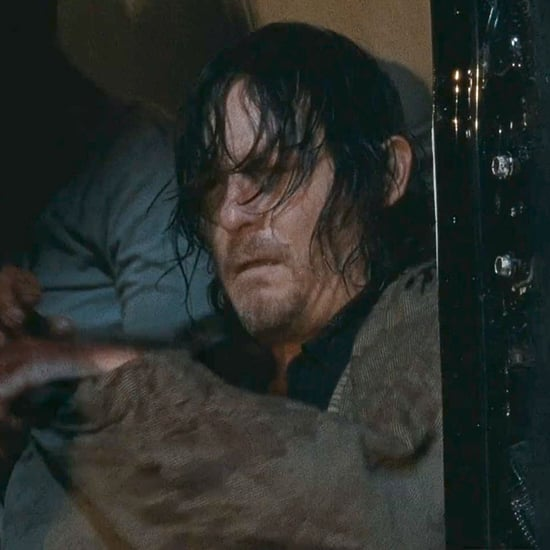 The Walking Dead Theory About Negan's Victim in First Person