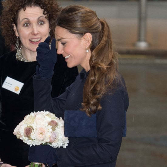Pictures of Kate Middleton's Hair