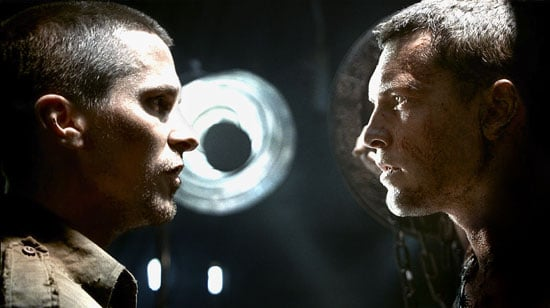 Love It or Leave It: The Terminator Salvation Trailer