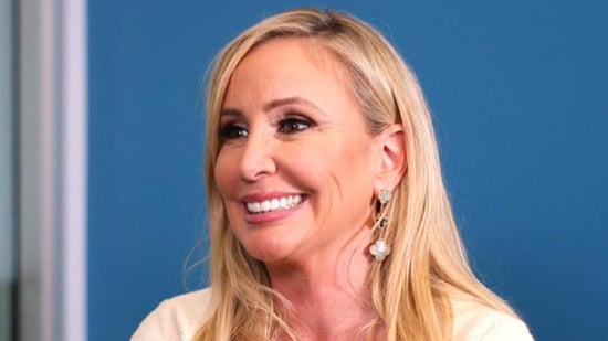 EXCLUSIVE: 'Real Housewives of Orange County' Star Shannon Beador Talks Weight Loss Goals After Getting 'Happy Fat'