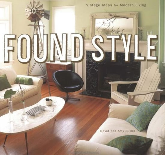 Home Library: Found Style
