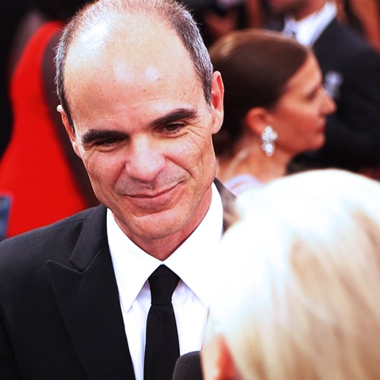 House of Cards' Michael Kelly Interview at 2013 Emmys